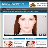 Staph Infection PLR