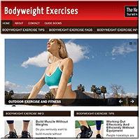 Bodyweight Exercises PLR