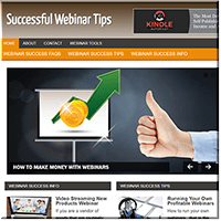 Webinar Tips PLR Blog