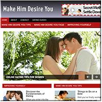 Make Him Desire You PLR