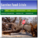 Survive Food Crisis