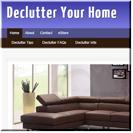 Declutter PLR