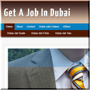 Dubai Jobs Site