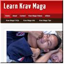 Krav Maga Blog