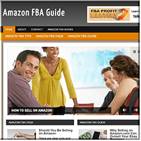 Amazon FBA PLR Blog