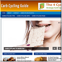 pdh carbcycling