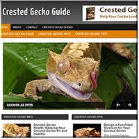 Crested Geckos PLR