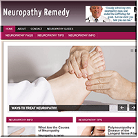 Neuropathy Remedy PLR