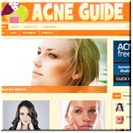 Acne PLR Website
