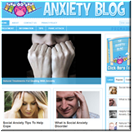 Anxiety PLR Blog