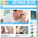 Asthma PLR Blog