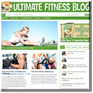 Fitness Blog PLR