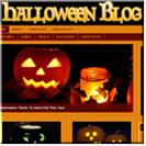 Halloween PLR Blog