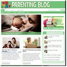 Parenting Niche Site