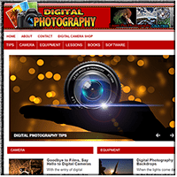 Digital Photography PLR