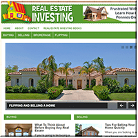 Real Estate PLR Blog