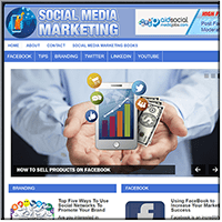 Social Media Marketing PLR