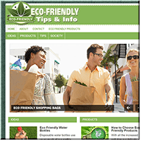 Eco Friendly Living PLR