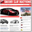 Seized Car Auto