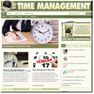 Time Management Site