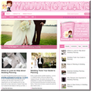 Wedding Planning Site