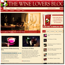 Wine Lovers Blog