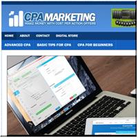 CPA Blogger