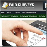 Online Paid Surveys Blog