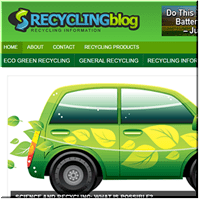 Recycling Blog