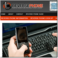 Reverse Phone Blog