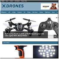Drones PLR Blog