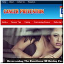 Cancer Prevention Blog