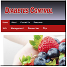 Diabetes PLR Niche Blog