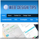 Web Design PLR Blog