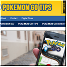 Pokemon Go PLR Blog