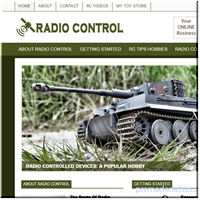 Radio Control Turnkey Site