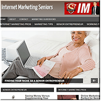Internet Marketing Seniors