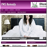 PMS Remedy PLR Blog