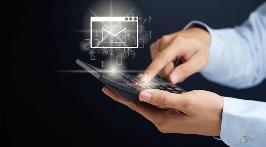 email marketing success formula