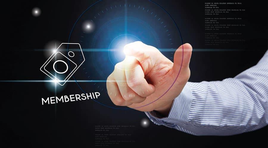 profitable membership ideas