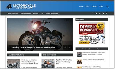 motorcycelrestore